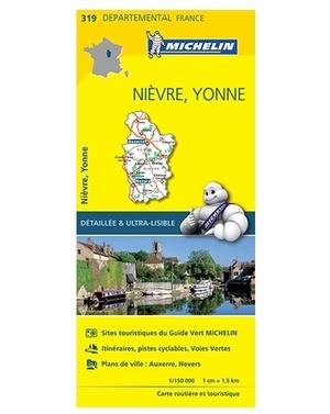 Nievre Yonne Local 319 Michelin Frankri