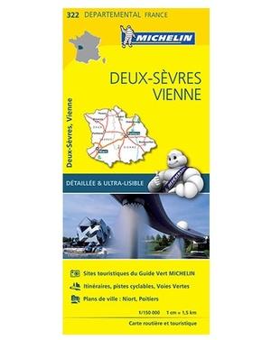 Deux-Sèvres / Vienne