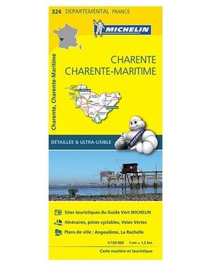 Charente / Charente-Maritime