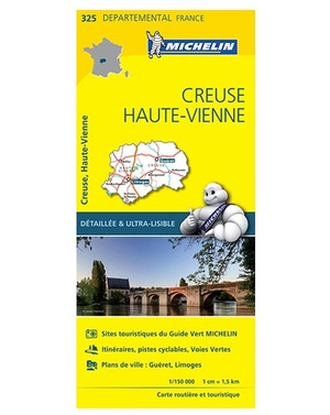 Creuse / Haute-Vienne