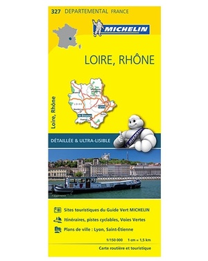 Loire Rhone Local 327 Michelin Local