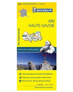 Ain / Haute-Savoie