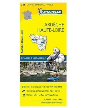 Ardèche / Haute-Loire