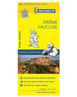 Drome Vaucluse Local 332 Michelin Frank