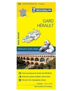 Gard / Hérault