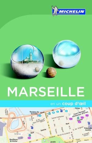 Marseille en un coup d'oeil