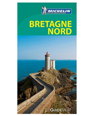 Bretagne Nord Michelin Vert