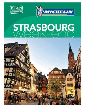 Strasbourg GVF week-end