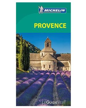 Provence Gvf Michelin Vert