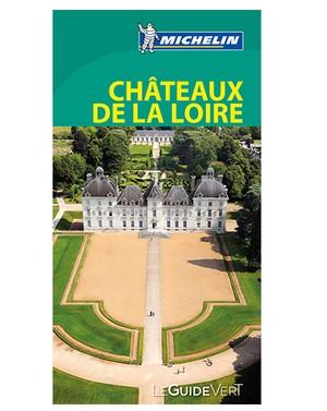 Chateaux De La Loire Michelin Frans
