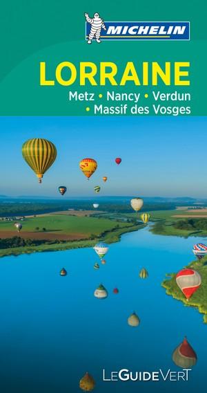 Lorraine / Metz / Nancy / Verdun