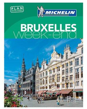 Bruxelles + plan week-end