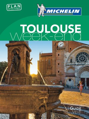 Toulouse Weekend Michelin Fr