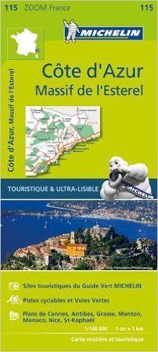 Côte d'Azur Massif de l'Esterel
