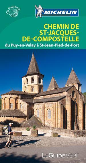 Saint-Jacques-De-Compostelle chemin