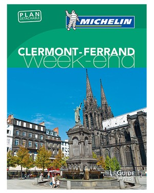 Clermont-Ferrand week-end