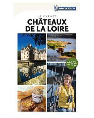 Châteaux de la Loire carnet