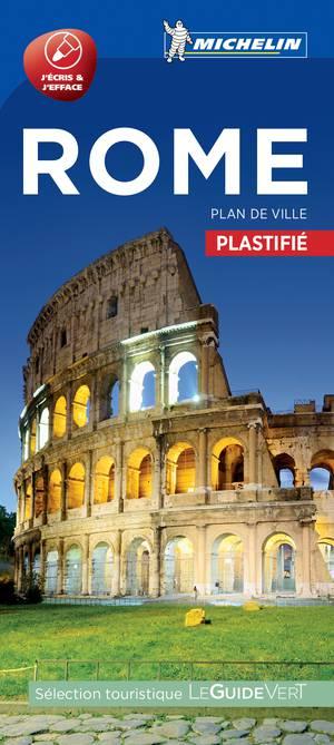 Rome gepastificeerd