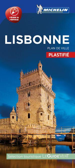 Lissabon geplastificeerd