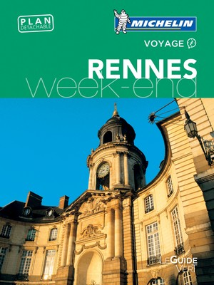 Rennes week-end