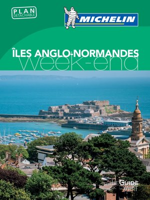 Iles Anglo-Normandes week-end