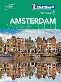 Amsterdam week-end