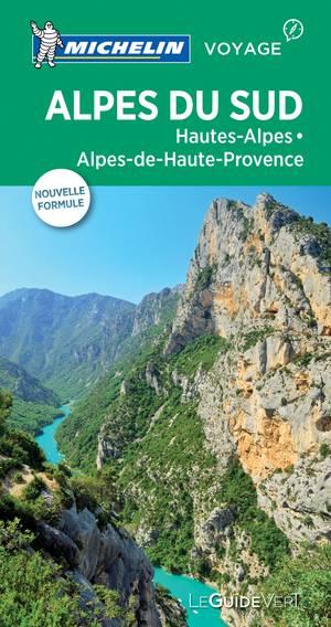 Alpes du Sud / Alpes-de-Haute-Provence