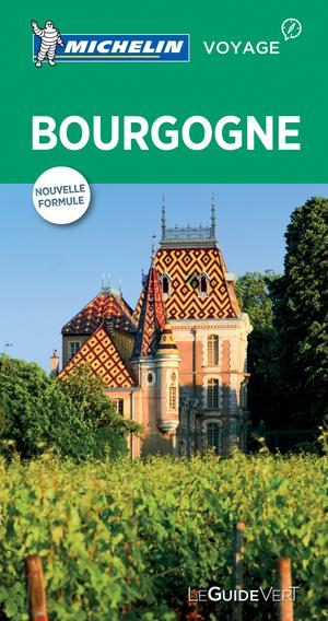 Bourgogne - Michelin Guide Vert
