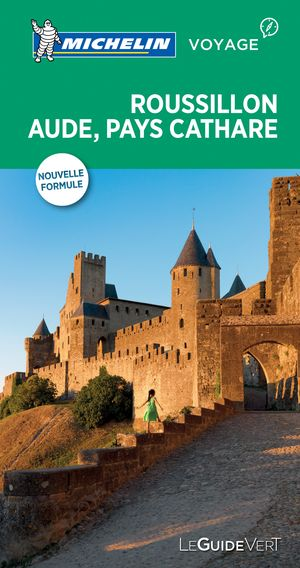 Roussillon, Aude, Pays Cathare - Michelin Guide Vert