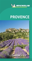 Provence - Michelin Green Guide