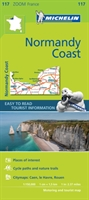 Normandy Coast - Zoom Map 117