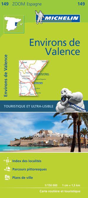 Valencia & omgeving