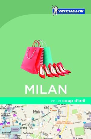 Milan en un coup d'oeil
