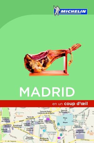 Madrid en un coup d'oei