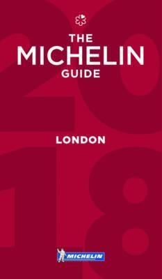 Michelin Guide London 2018