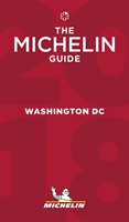 Washington 2018 - The Michelin Guide