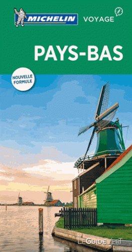 Michelin Pays-bas Michelin Guide Vert