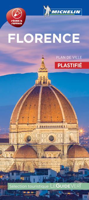 Firenze geplastificeerd