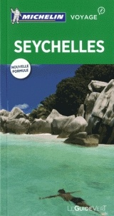 Michelin Seychelles Guide Vert