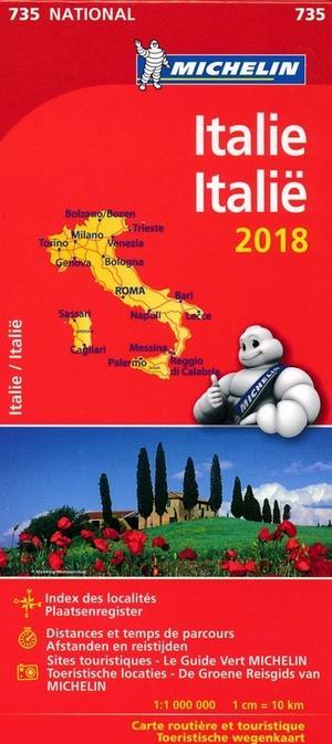 Italië 2018