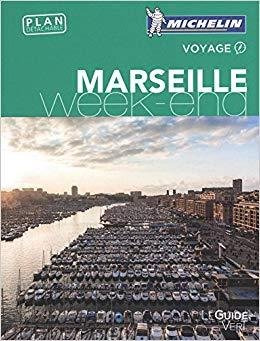 Marseille week-end