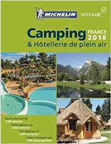 Camping Guide France 2018