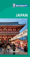 Japan Michelin Green Guide