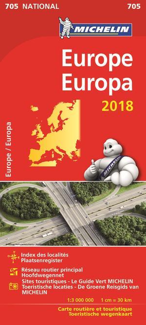 705 Michelin Europa