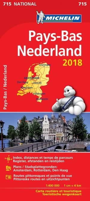 Nederland 2018