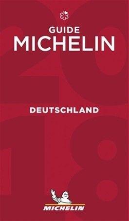 Michelin Rouge Deutsland 2018
