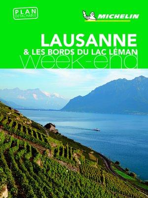 We. Lausanne