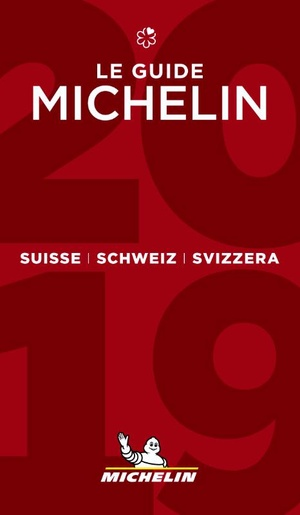 MICHELINGIDS SUISSE 2019