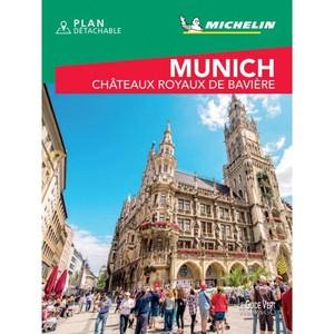 Munich - Châteaux Royaux de Bavière week-end