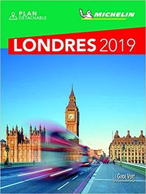 Londres 2019 week-end